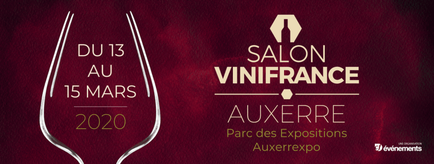 Salon ViniFrance