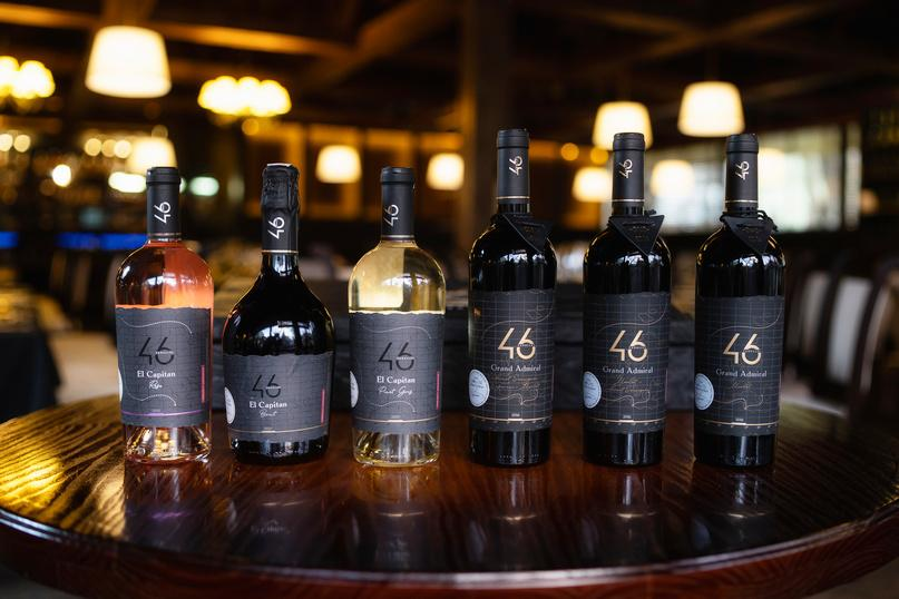 46 Parallel Wine Group