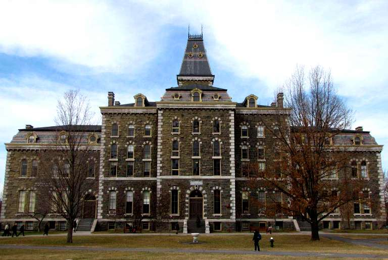 Cornell University College of Agriculture and Life Sciences (CALS)