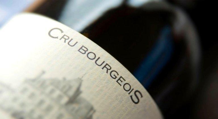 Crus Bourgeois du Médoc