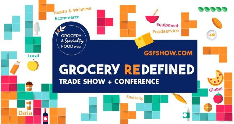Grocery&Specialty Food West (GSFW)-2021