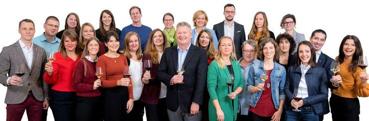 Austrian Wine Marketing Board