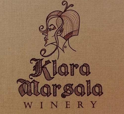 Klara Marsala winery