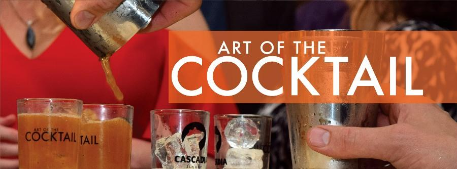 Art of the cocktail-2020
