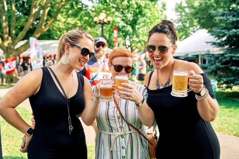 Toronto`s Festival of Beer-2021