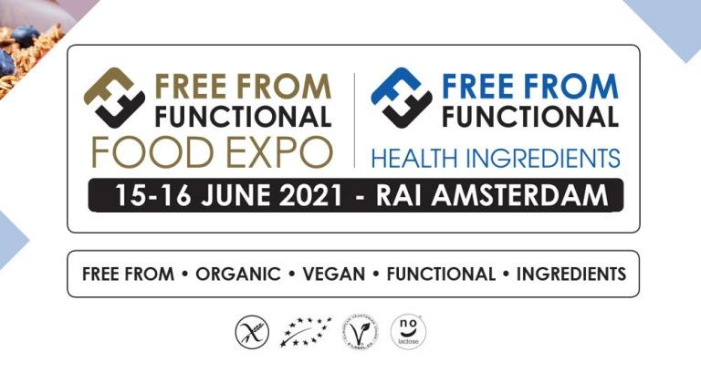 Free From Food Expo (Amsterdam)-2021