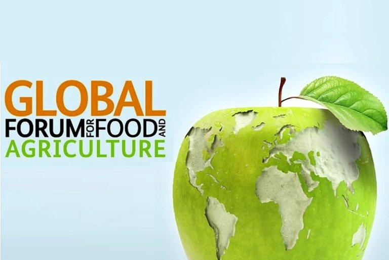 Global Forum for Food and Agriculture-2021