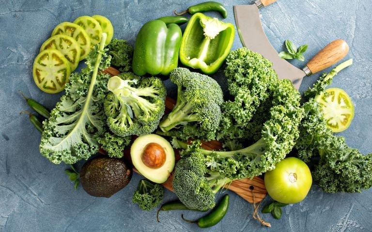 International Organic Green Food & Ingredients Exhibition-2020