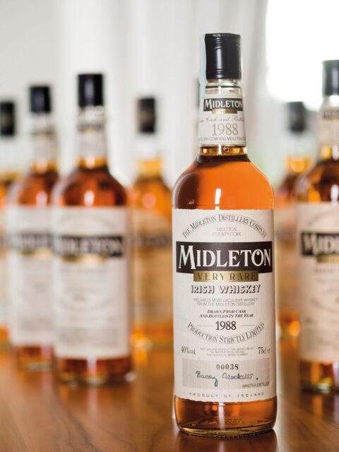 Midleton Very Rare Vintage Collection