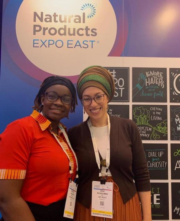 Natural Products Expo East (Philadelphia)-2021