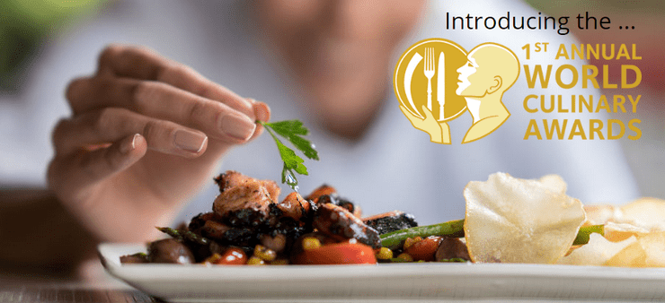 World Culinary Awards