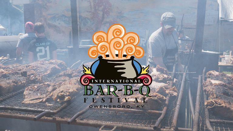 International Bar-B-Q Festival-2021
