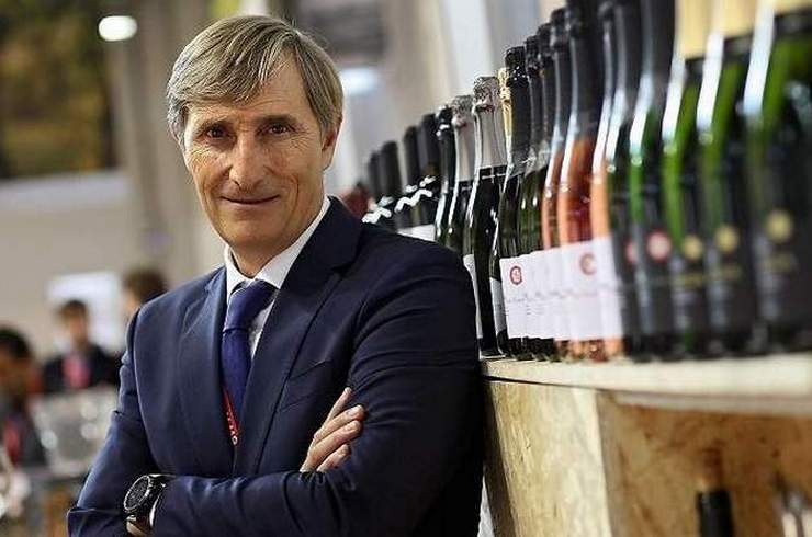 Javier Pagés: «The new norms that will rule CAVA will be as demanding or more than any other quality sparkling wine»