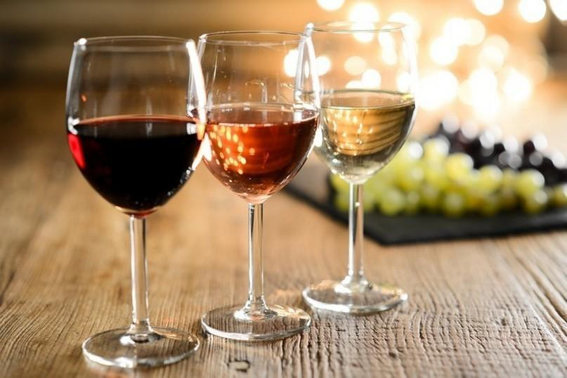 Festive wines from around the globe