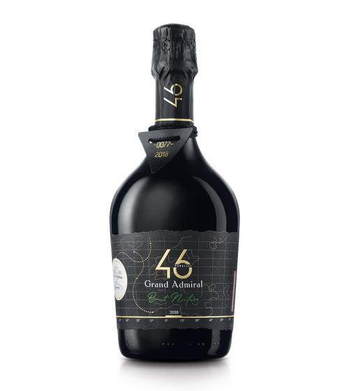 46 Parallel Grand Admiral Brut Nature2018