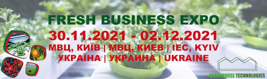 Fresh Business Expo-2021