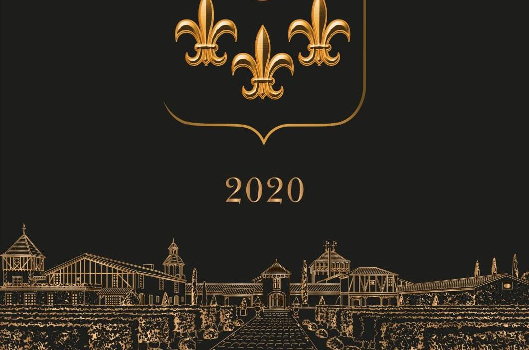 Chateau Smith Haut Lafitte launches a brand-new label