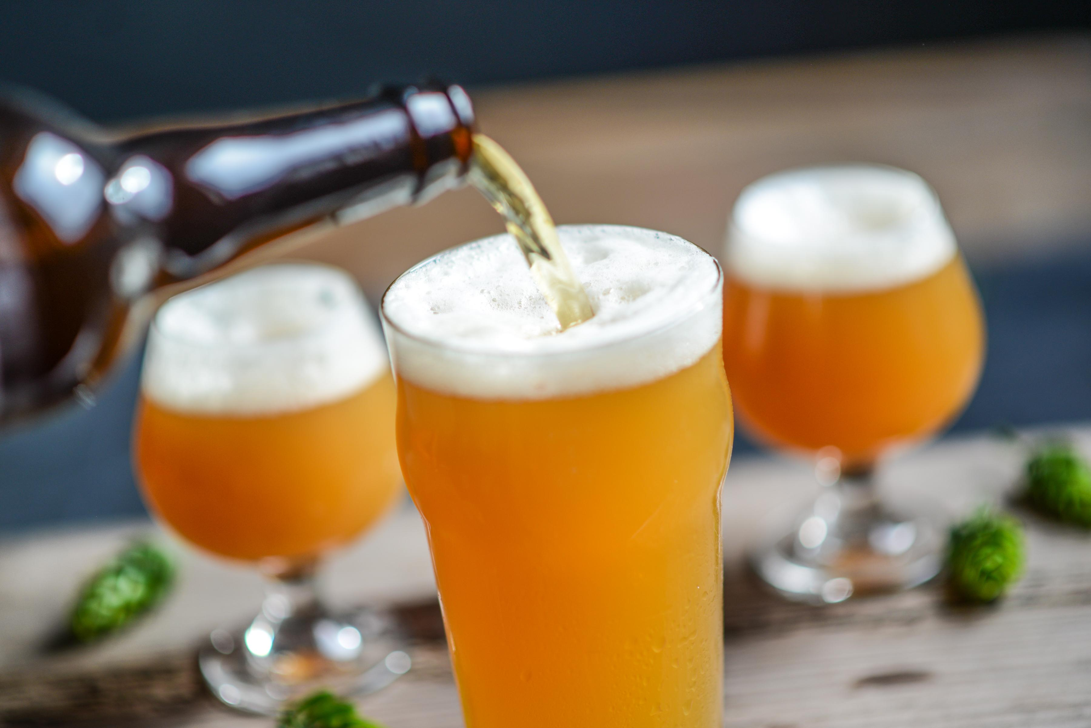 LATEST TRENDS IN AMERICAN CRAFT BEER