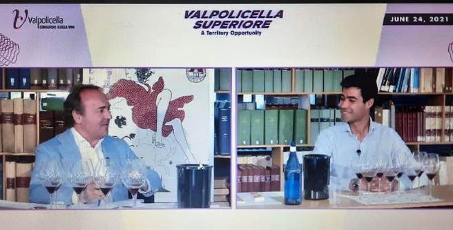 Valpolicella Superiore – A Territory Opportunity: Summary, Figures and Facts