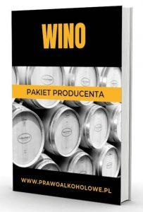 Book about Polish wine