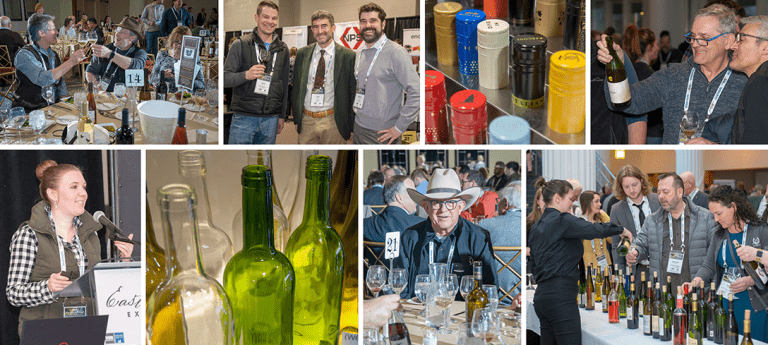 The Eastern Winery Exposition