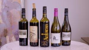 Indian wines