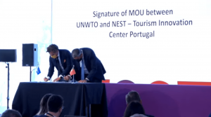 UNWTO and NEST