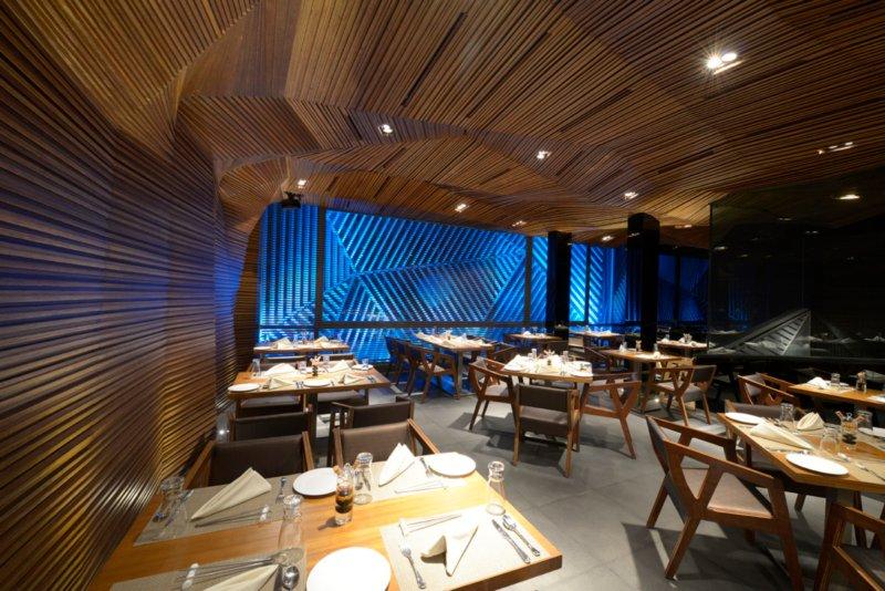 Auriga Restaurant