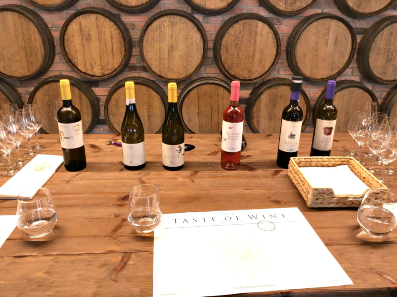 Semeli Estate: Wine Profile